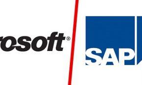 Microsoft & SAP